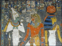 Tomb of Horemheb