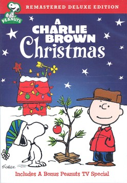 Does Charlie Brown ever have a normal, boring Christmas?