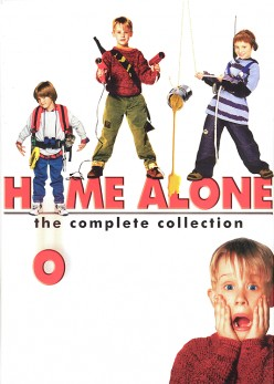 The Home Alone series proves that kids should never be left at home for Christmas, so take them with you next time