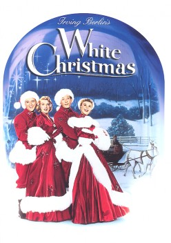 White Christmas may digress a bit much, but I'd watch it for Kaye alone