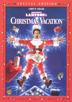 National Lampoon's Christmas Vacation can test your patience