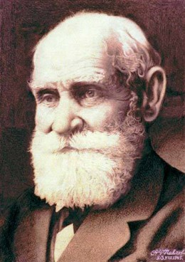 Ivan Pavlov (1849-1936) Russian physiologist who developed a model through experimentation and theory of classical conditioning.