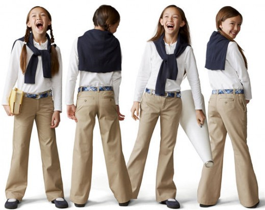 school uniforms as a solution to violence Essay 2 – the school uniform question  would choose finding solutions to the problem of school violence,  not use them as e solution for school.