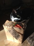 A home made Christmas - Cards & Wrapping