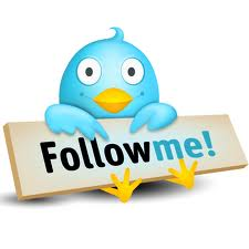 Click on the link to follow http://twitter.com/#!/bloghubber