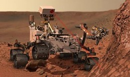 Mars Science Laboratory