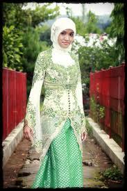 Muslim Kebaya