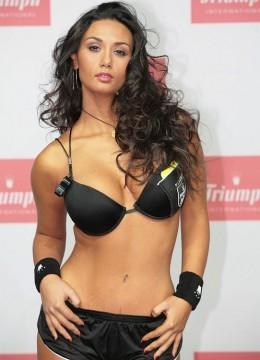 Pamela Diaz