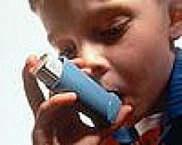 Metered dose inhalers-(MDI's) can only add to a childs frustration in trying to enjoy everyday activities. This disease in itself can take the enjoyement out of life. Learning to use MDI's can only add to this frustration.