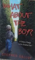 Book Review: What About the Boy? A Father's Pledge to His Disabled Son