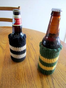 Bottle Cosy Knit Pattern 187 Patterns Gallery