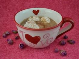 Old fashioned cocoa.....