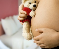 Pregnancy Symptoms & Relief Hubs