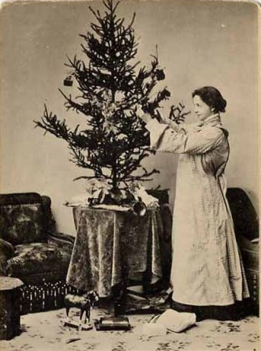 Celebrate Christmas Past The Victorians Hubpages