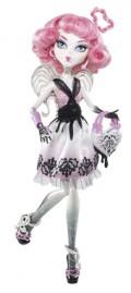 Cupid Monster High Doll