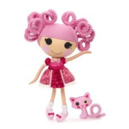Lalaloopsy Silly Hair Dolls