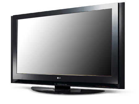 OK! this is a TV. Ah! wait a sec, you already know that.