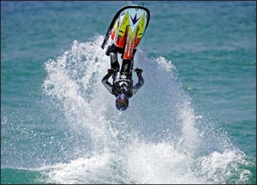 Jet Ski Hire Los Cabos