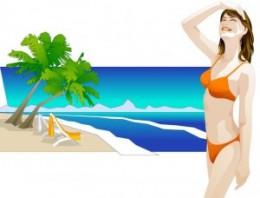 Wavegirl's Best Bikini Shaving Tips