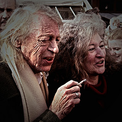 Poet from Vineyards Source: flickr.com