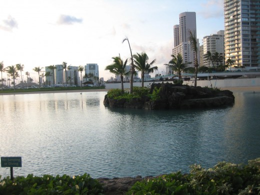 Hilton Village at Waikiki