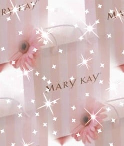 Everything Is Sparkling with Mary Kay
