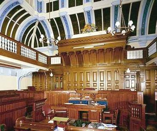 A Sussex Crown Court