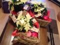 How to make a home made Christmas Hamper gift
