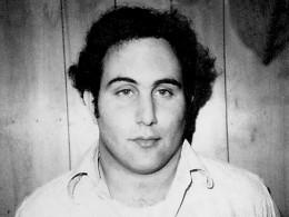 The Son of Sam, David Berkowitz