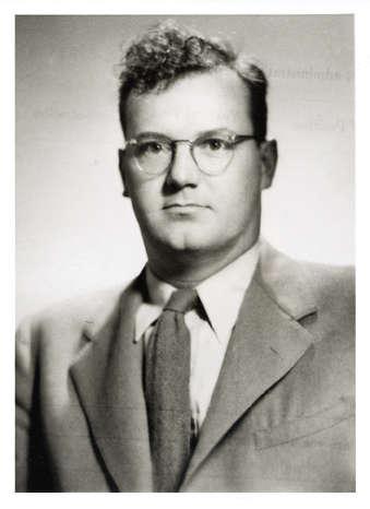 C. Wright Mills