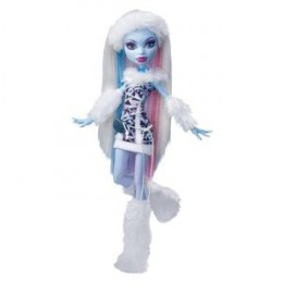 Abbey Bominable Doll