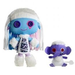 Abbey Plush Doll