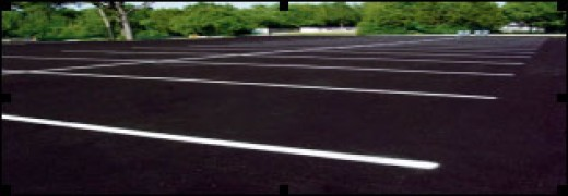 Learn How To Do Parking Lot Linestriping