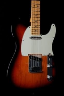 Guitar - beginners info