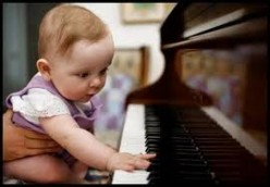 Do you think gifted children are born 'gifted' or just given opportunities?