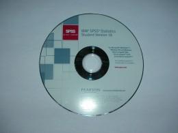 PASW Statistics 18 CD-ROM