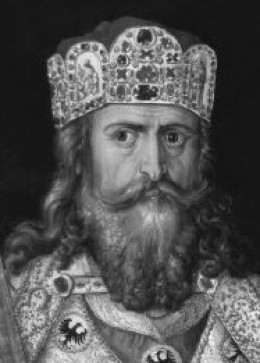 Charlemagne Accomplishments