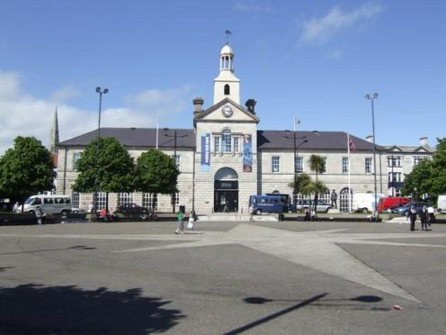 Newtownards Town Hall
