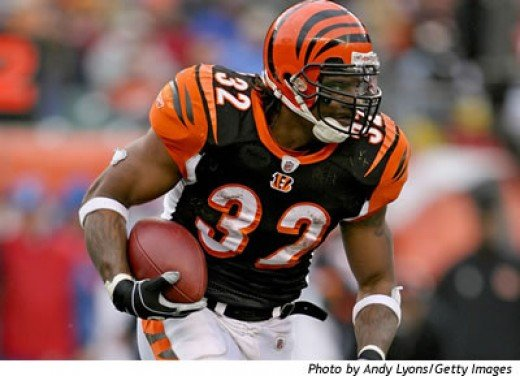 The Bengals look to keep their playoff hopes alive this Sunday against the Steelers