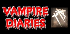 The Vampire Diaries -- Who Is Killing The Council Members?