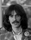 The top five music videos by George Harrison