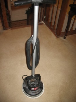 The Oreck Xl Carpet Cleaning Machine Review