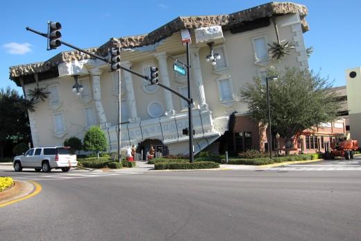 WonderWorks in Orlando