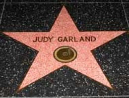 Judy Garland's Music Star. She Also Has a Film Star. She Was Brilliant and Was a Tragic Figure.