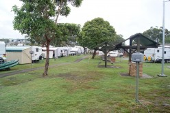 How Safe Is It To Free Camp In Australia