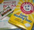 Nana's Homemade Laundry Detergent