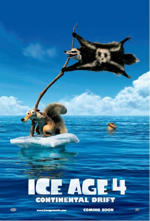 Best Animation Movies 2012