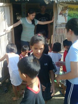 Photo from: Community Immersion Program 2010 (Pamantasan ng Lungsod ng Maynila)