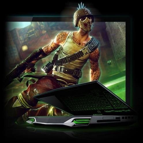 Dell Alienware M18X Laptop/Notebook