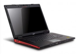Acer Ferrari 5000 Notebook